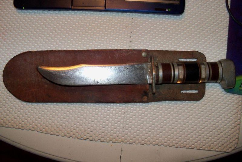 Knife 006A