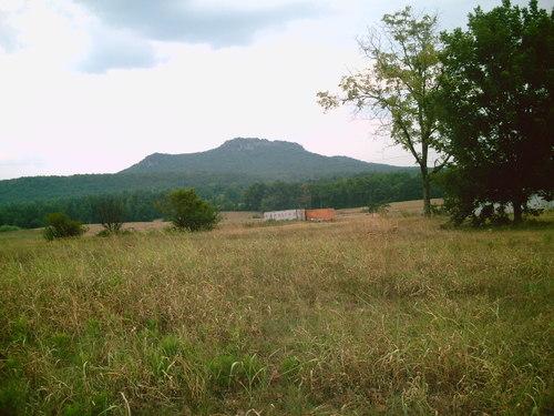Road Trippin North Carolina Landscape